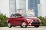 Những ô tô giảm giá sau 1/7: Toyota Yaris giảm từ 21 triệu đồng