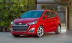 Chevrolet Spark 2019 giá chỉ 295 triệu đồng vừa ra mắt hấp dẫn cỡ nào