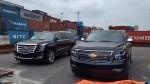 Xe nhập khẩu từ Mexico vào Việt Nam là xe gì?