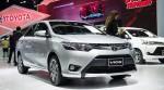 Ngược dòng thị trường: Toyota Việt Nam điều chỉnh tăng giá bán hàng loạt xe trong tháng cô hồn