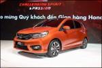 Honda Brio giá chưa tới 400 triệu đồng sẽ về Việt Nam từ đầu 2019