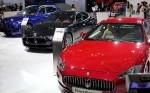 Thị trường lên cơn sốt trước dòng ô tô giá rẻ
