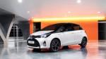 Toyota Yaris 2016 trình làng