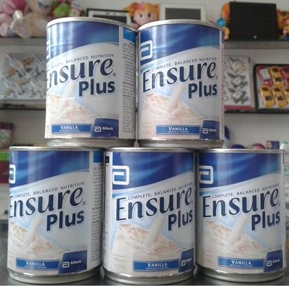 Sự thật kinh hoàng về sữa Ensure: Chất độc gây ung thư?