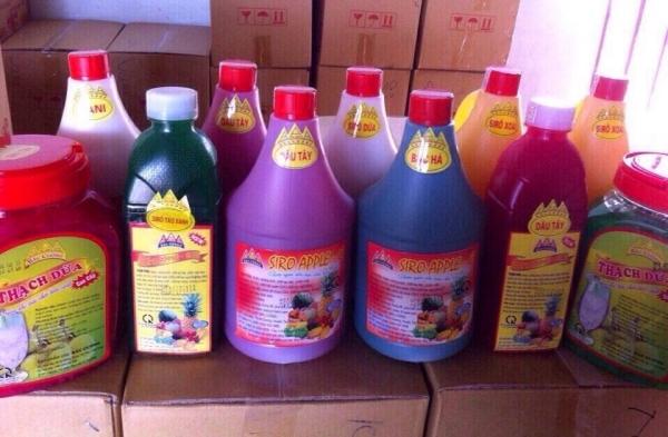 Trà sữa Đài Loan bị cấm bán ở Singapore vì chứa chất cấm