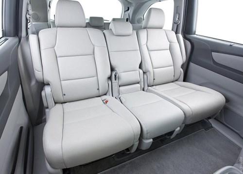 Honda triệu hồi hơn 640.000 chiếc minivan Odyssey