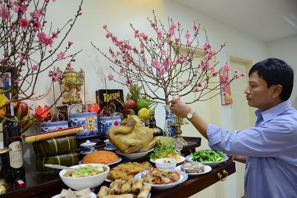 Trong tháng Chạp Âm lịch có lễ cúng nào quan trọng đối với người Việt