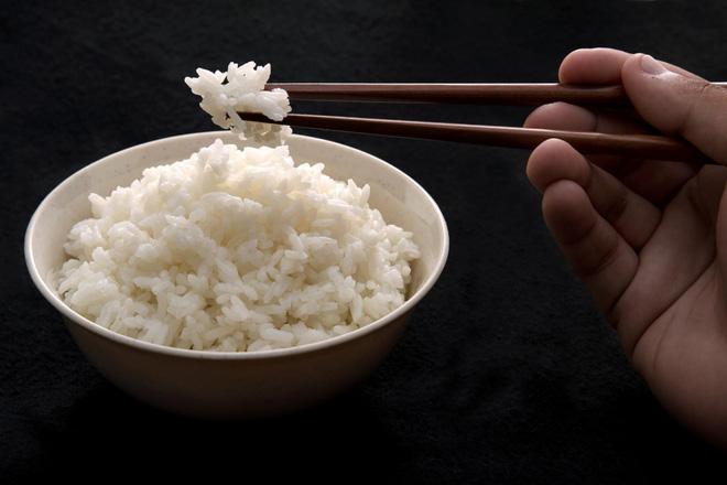 Nồi cơm điện nấu lên ăn không sợ tiểu đường. Liệu có thể không?