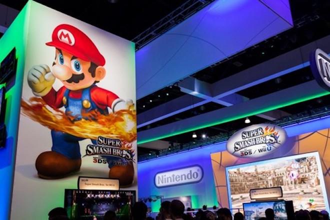 10 công ty làm game giàu nhất thế giới: Nintendo chỉ đứng thứ 3