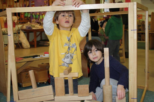 '9 điều cha mẹ thông minh nhất định phải dạy trước khi con 5 tuổi