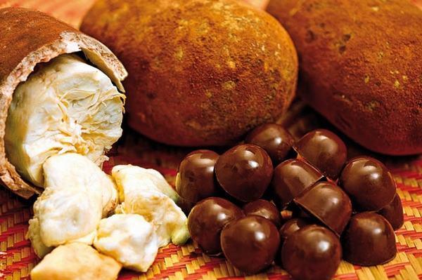 10 loại quả hiếm nhất thế giới, 4 trong số đó mọc đầy ở Việt Nam