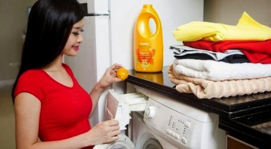 Mẹo sử dụng máy giặt ít tốn điện và nước - Một Thế Giới