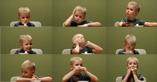 Thực hiện ngay bài test bằng nho khô để nhận biết con mình có phải đứa trẻ thông minh hay không