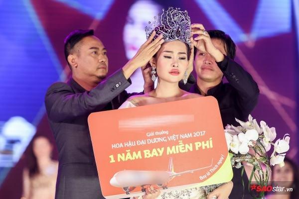 Hậu thanh tra, BTC Hoa hậu Đại dương 2017 bị đề xuất mức phạt tối đa 6 triệu đồng?