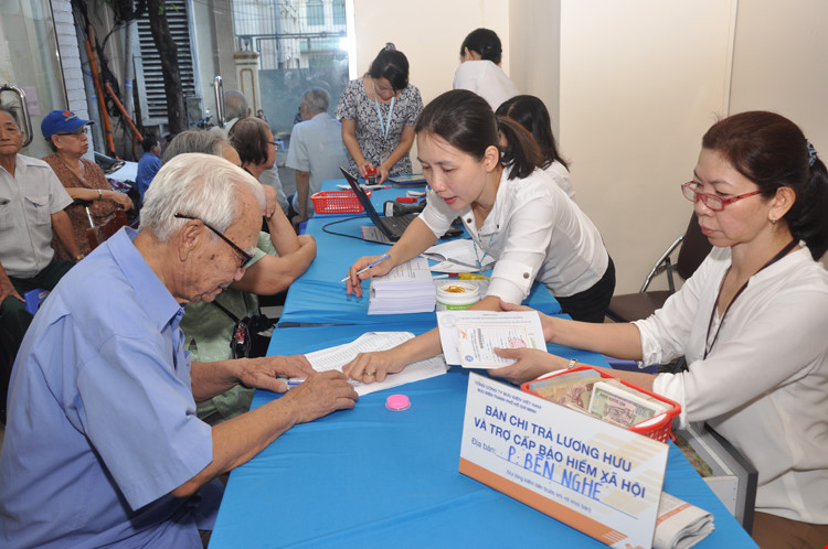 Người nhận lương hưu 100 triệu đồng/tháng, cao nhất Việt Nam là ai?