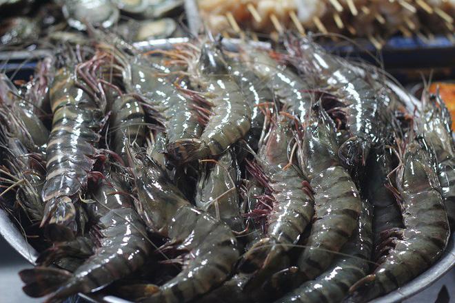 Sự khác biệt dinh dưỡng giữa tôm biển và tôm đồng: Loại nào tốt hơn?