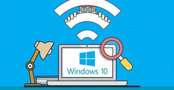 Sửa lỗi WiFi bị limited trên Windows