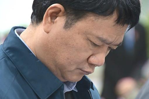 Cơ quan công tố đề nghị kết án ông Đinh La Thăng 14-15 năm tù, Trịnh Xuân Thanh án chung thân
