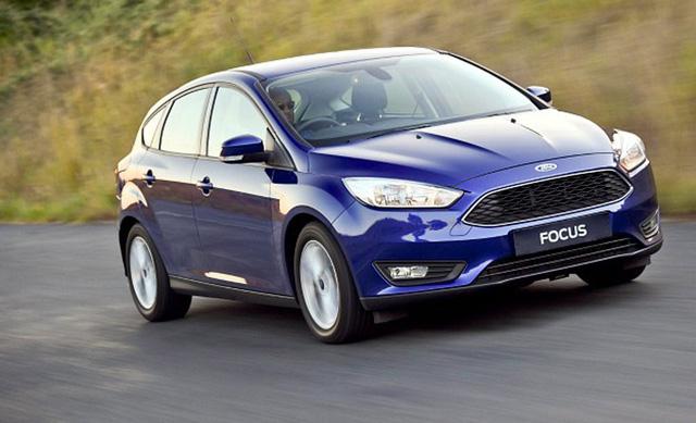 Ford Focus đại hạ giá, rẻ hơn cả Toyota Vios