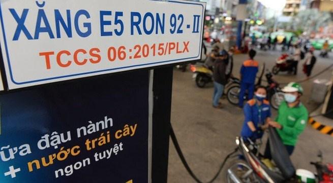 Lý giải của Bộ Công thương về việc tăng giá xăng RON 95