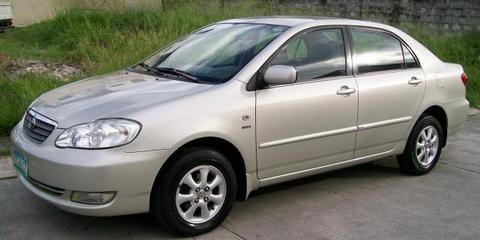 Tư vấn mua ô tô: Top 5 ô tô cũ giá rẻ, siêu bền của Nhật