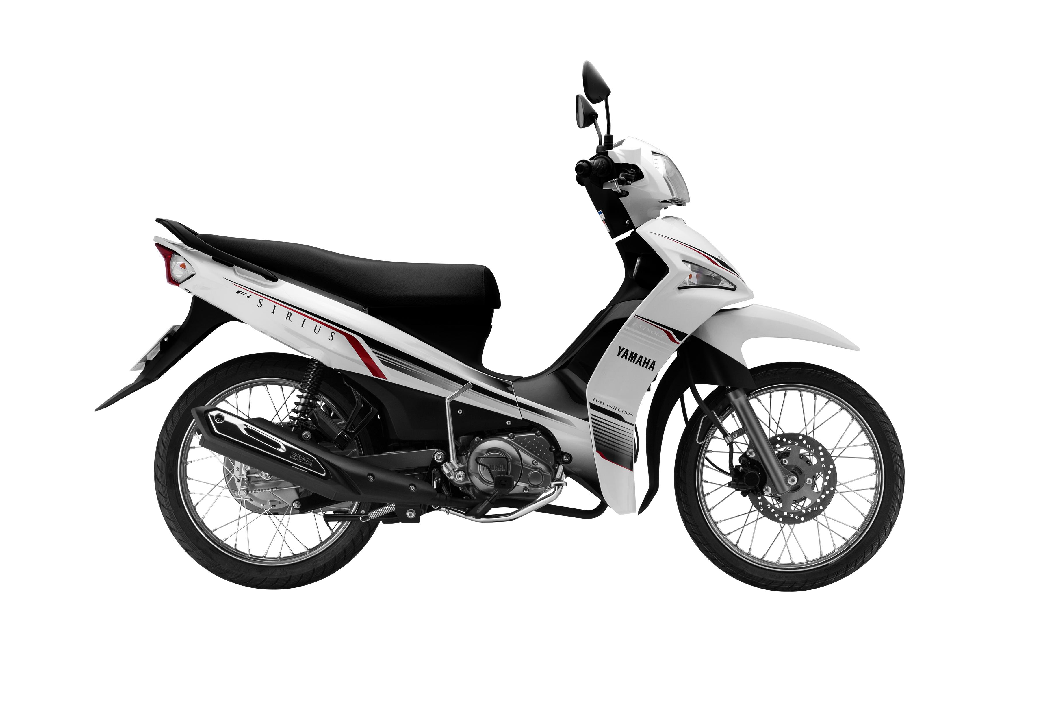 Tư vấn mua xe máy: Top 5 xe máy 'nồi đồng cối đá' nên mua trong năm 2018
